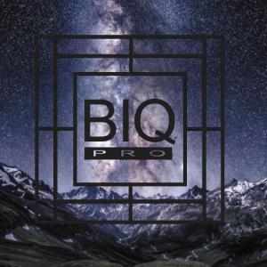Beauty IQ Pro logo