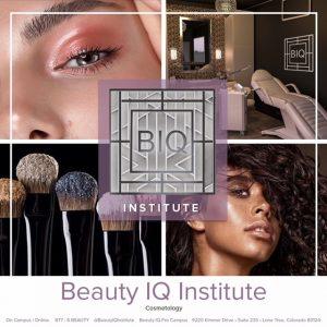 Beauty IQ Institute Cosmetology Program