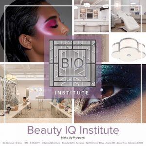 Beauty IQ Institute Makeup Program
