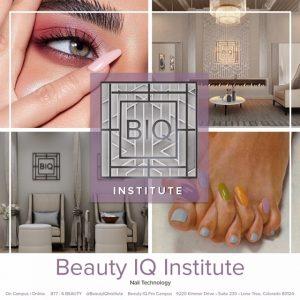 Beauty IQ Institute Nail Tech Program