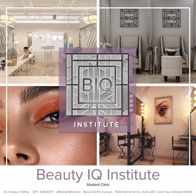Beauty IQ Institute Student Clinic